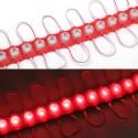 12v Tekli Modül Led Yüksek Lens (20 Adet) - LED356412