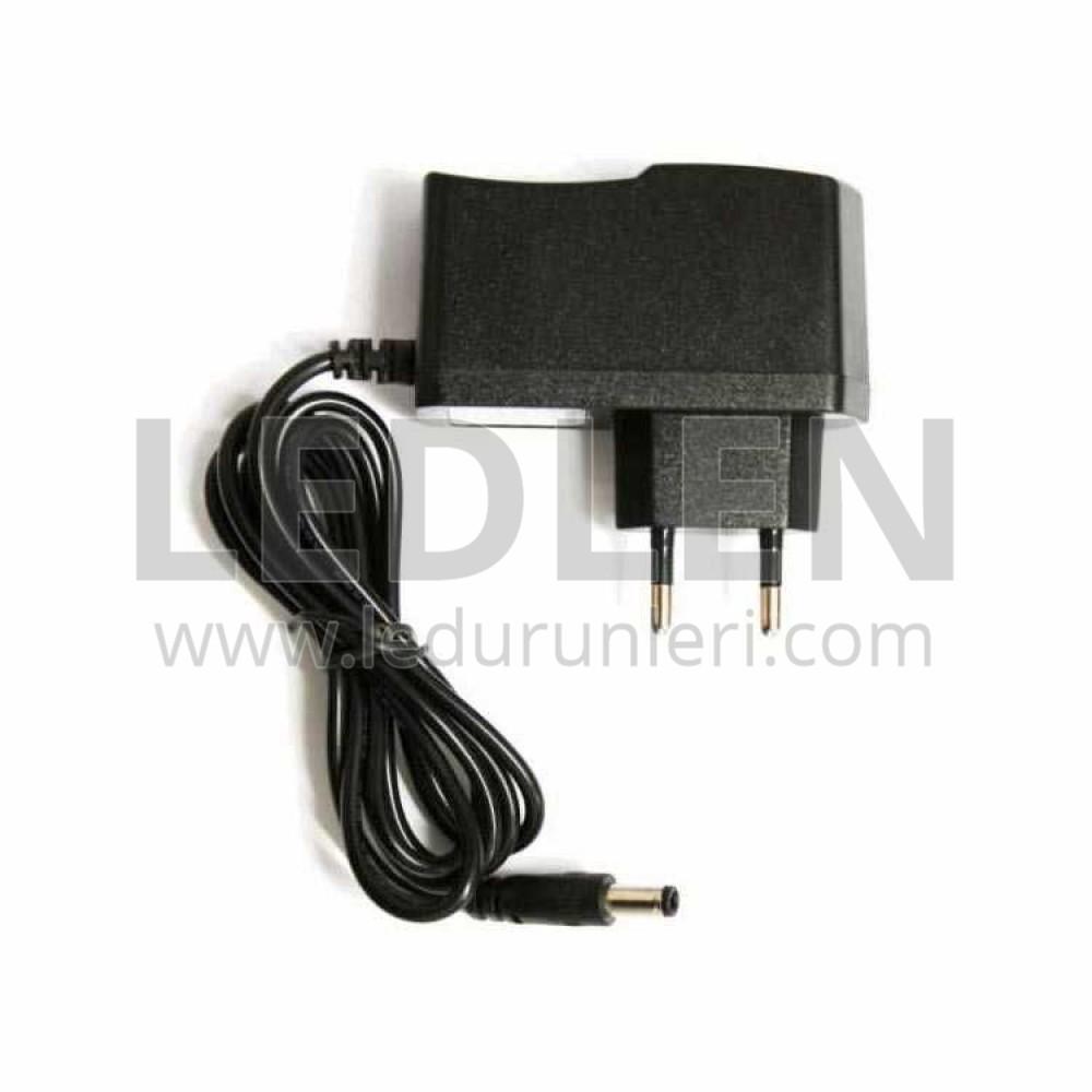 LEDLEN 12 Volt 1 Amper Priz Adaptör