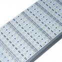 12 Volt 5050 Ledli Led Bar Alüminyum Çubuk 60 Ledli RGB - LED524613