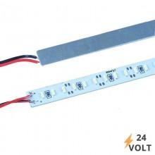 24V. 4014 İç Mekan Aluminyum Çubuk Bar Led 144 Led