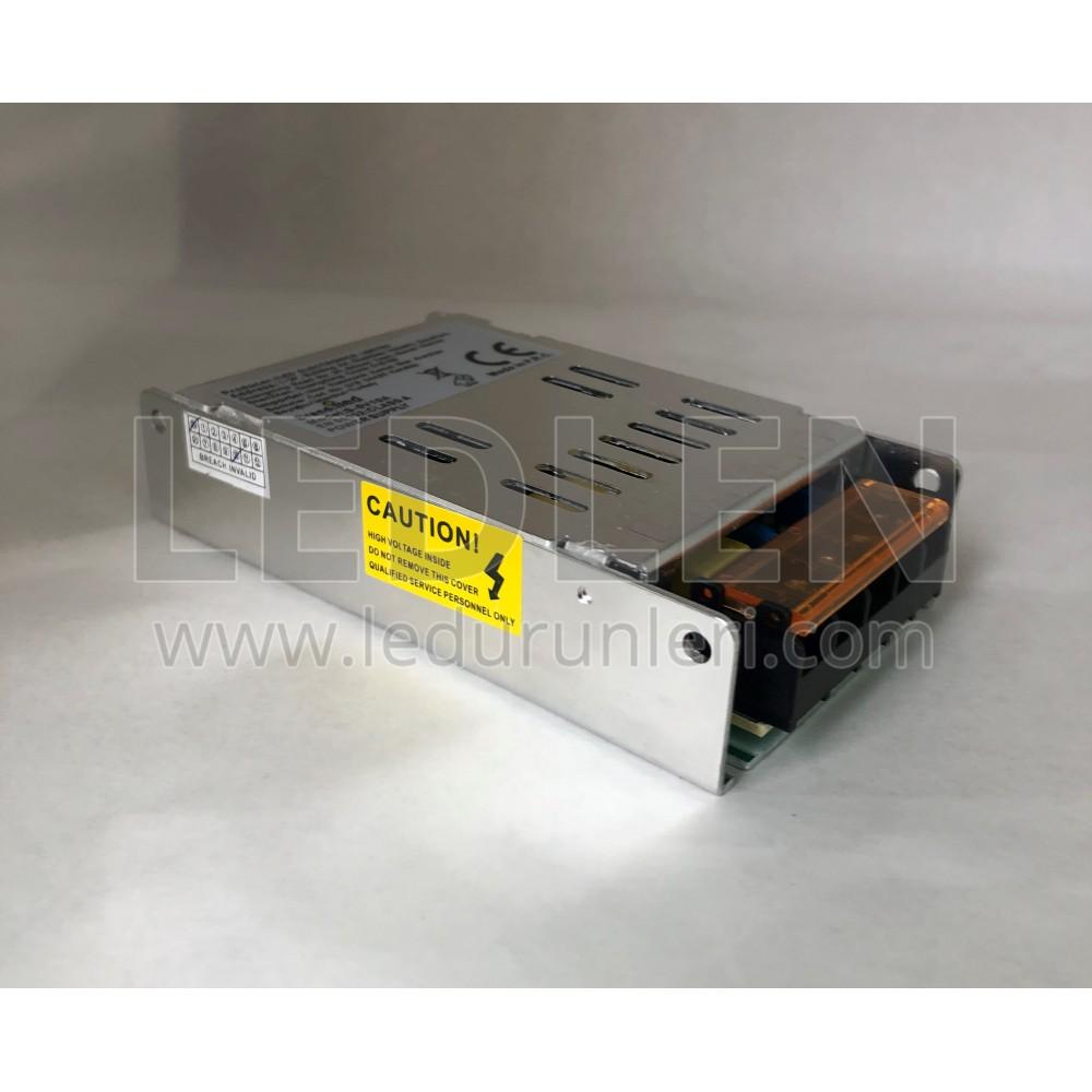 LEDLEN 5V. 10A. IP20 Led Adaptörü