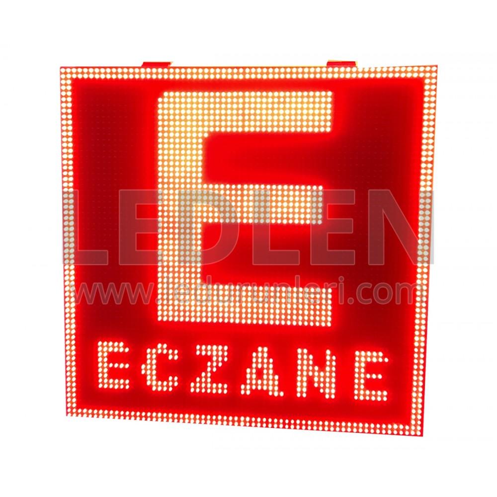 Yeni Nesil Akıllı Eczane Tabelası - LED643251