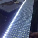 12V. 5730 144 Led Bar Led Aydınlatma Alüminyum Kasa - LED632541