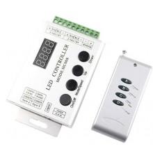 RGB Magic Led Kontrol Kumandası (RF) 1024 Entegre