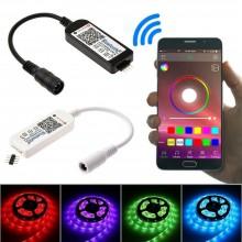 Mini Bluetooth/Wifi LED Controller Cihazı