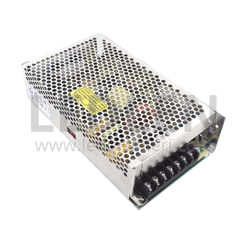 12 Volt 8,5 Amper Led Adaptörü - LED418325