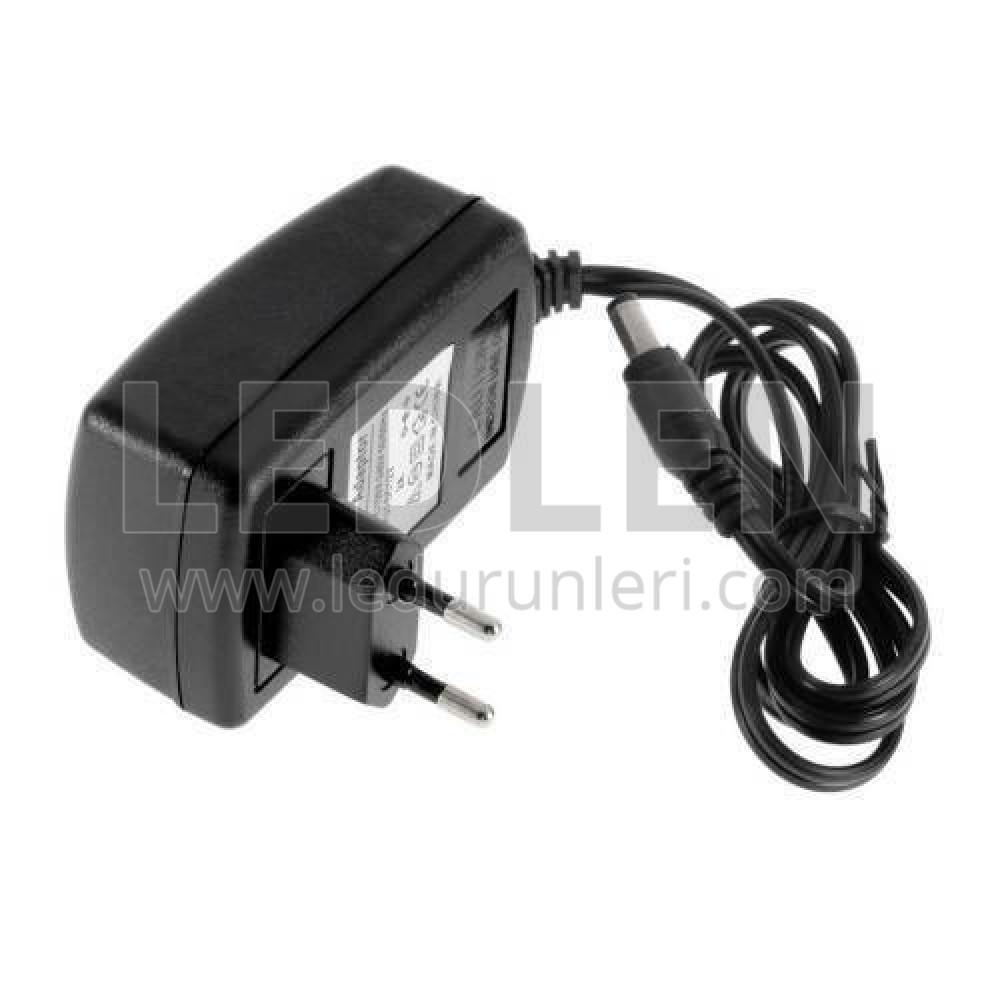 12v 2,5a Adaptör -Modem, Uydu, Led Duvar Tipi - LED235461