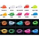 Oto Araç içi Neon İp Led   12 Volt 3 Metre Torpido Ledi - LED154326
