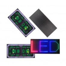 P10 RGB 16x32cm/px 3535 SMD Led Panel Modül