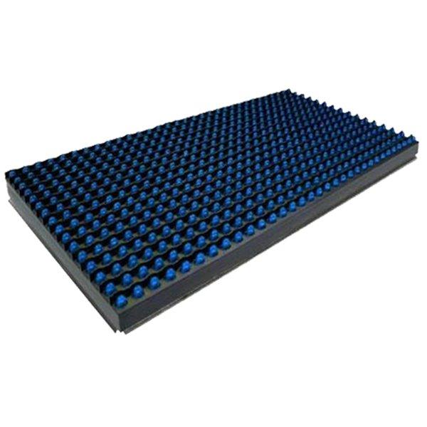 P10 Led Ekran Paneli Mavi