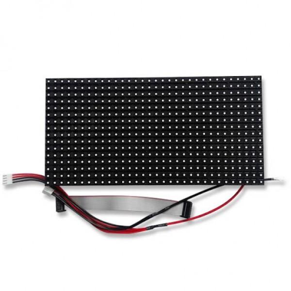 SMD Led Kayan Yazı Paneli 16x32cm