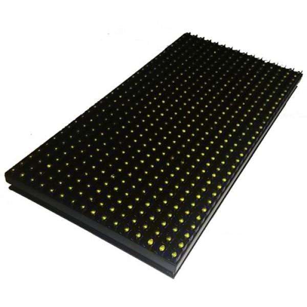 P10 Led Ekran Paneli Sarı