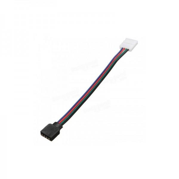 RGB Şerit Led Ara Bağlantı Kablosu